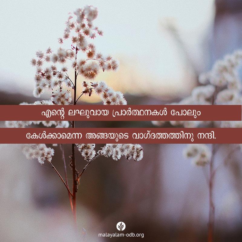 Share Malayalam ODB 2020-06-29